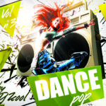 Dance Pop Vol 3 by Dj Z Cool