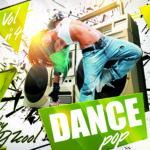 Dance Pop Vol 4 by Dj Z Cool